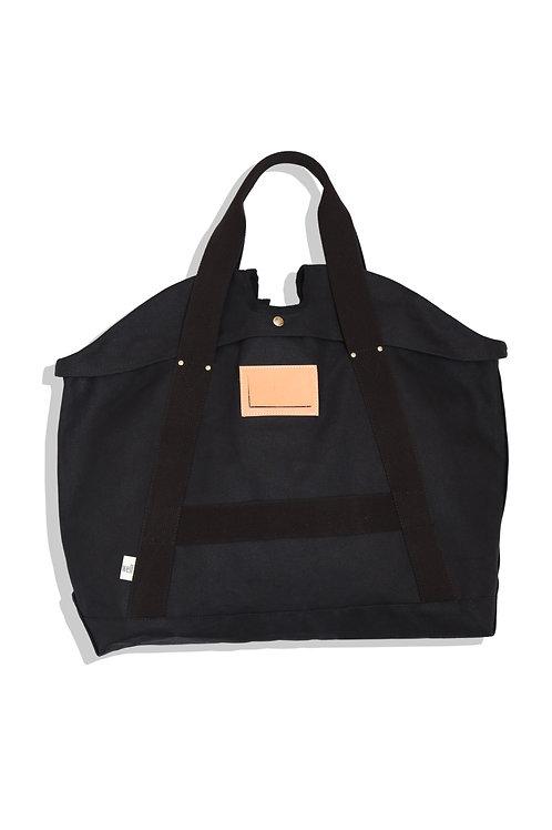 well; A-bag (black)