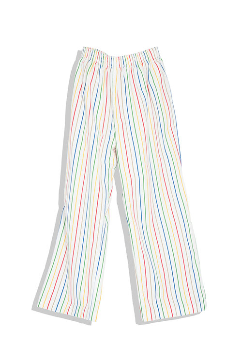 Rainbow sleeping pants
