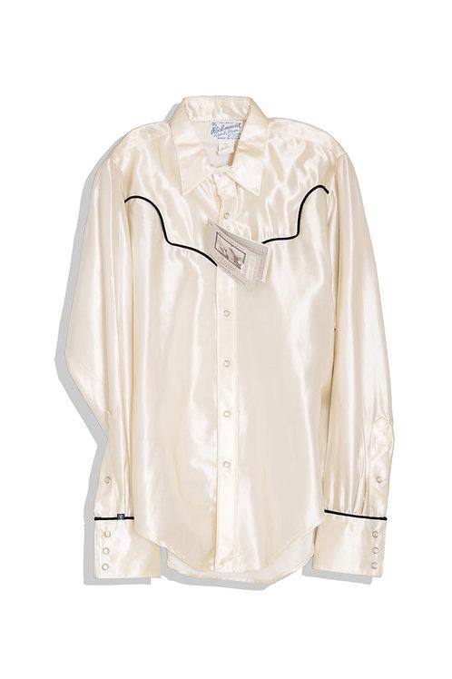 rich satin night shirts