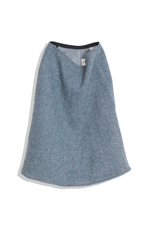 Marc Jacobs wool skirt