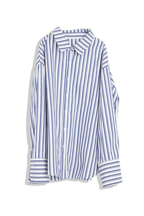sunnei-like stripe shirts
