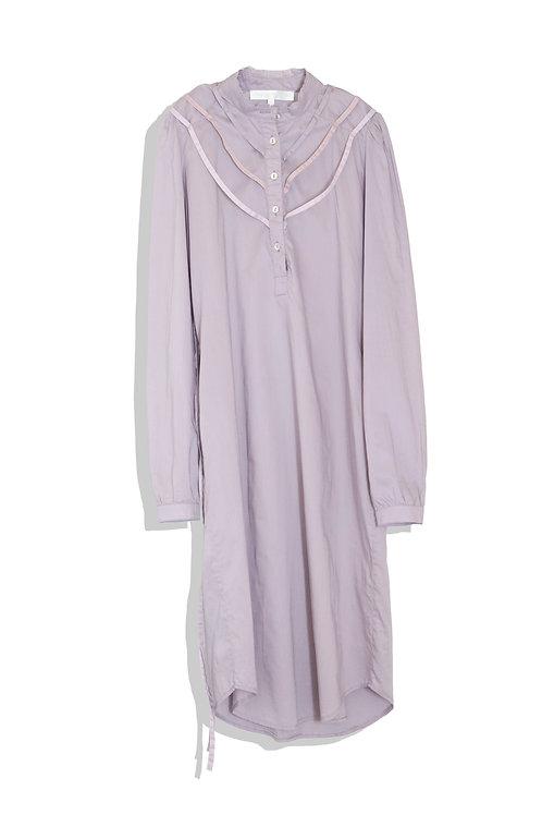 Veronique Branquinho light purple dress