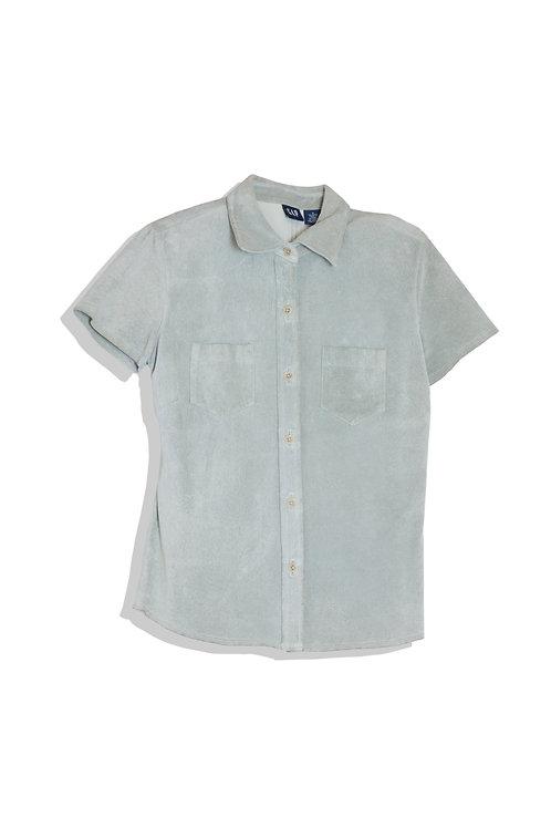 suede half sleeves
