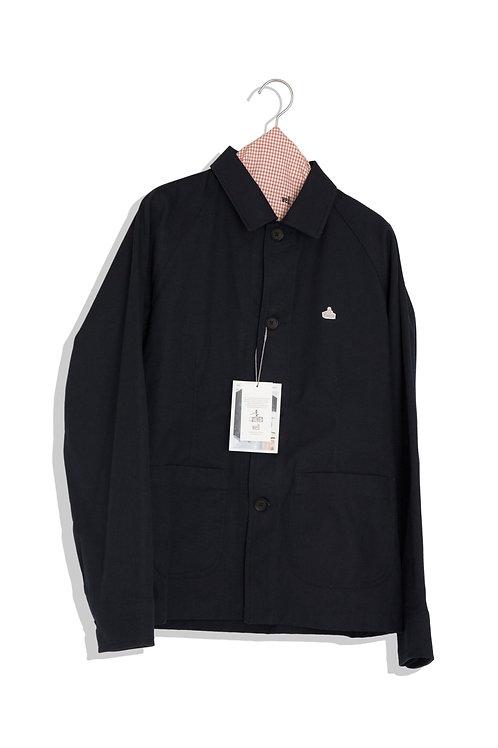 well; Chore jacket cotton duck