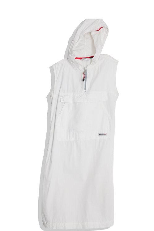 Murphy&Nye white dress
