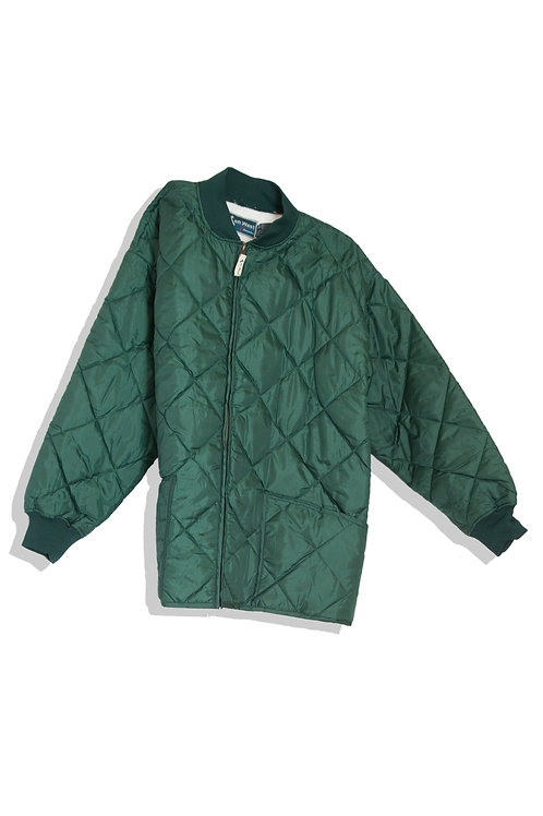 perfect day quilted jacket