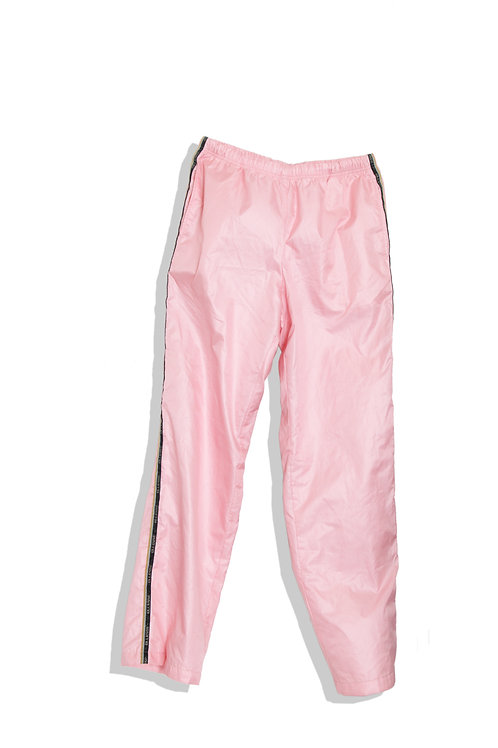 ellesse pink trousers