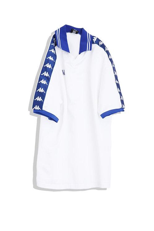 Kappa blue line shirts