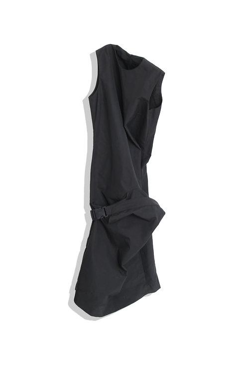 Gorp Core black dress