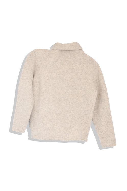 shrinked sweater