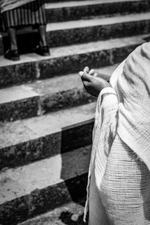 Pray in Addis