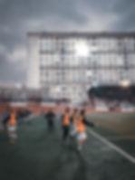 CRB Stade du 20 aout © Sabri Benalycherif