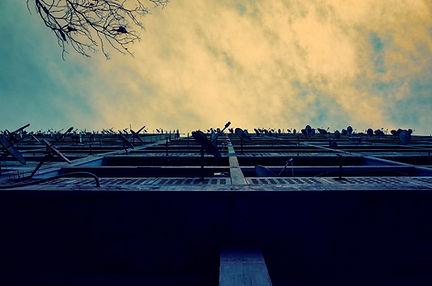 Aero habitat Algiers © Sabri Benalycherif