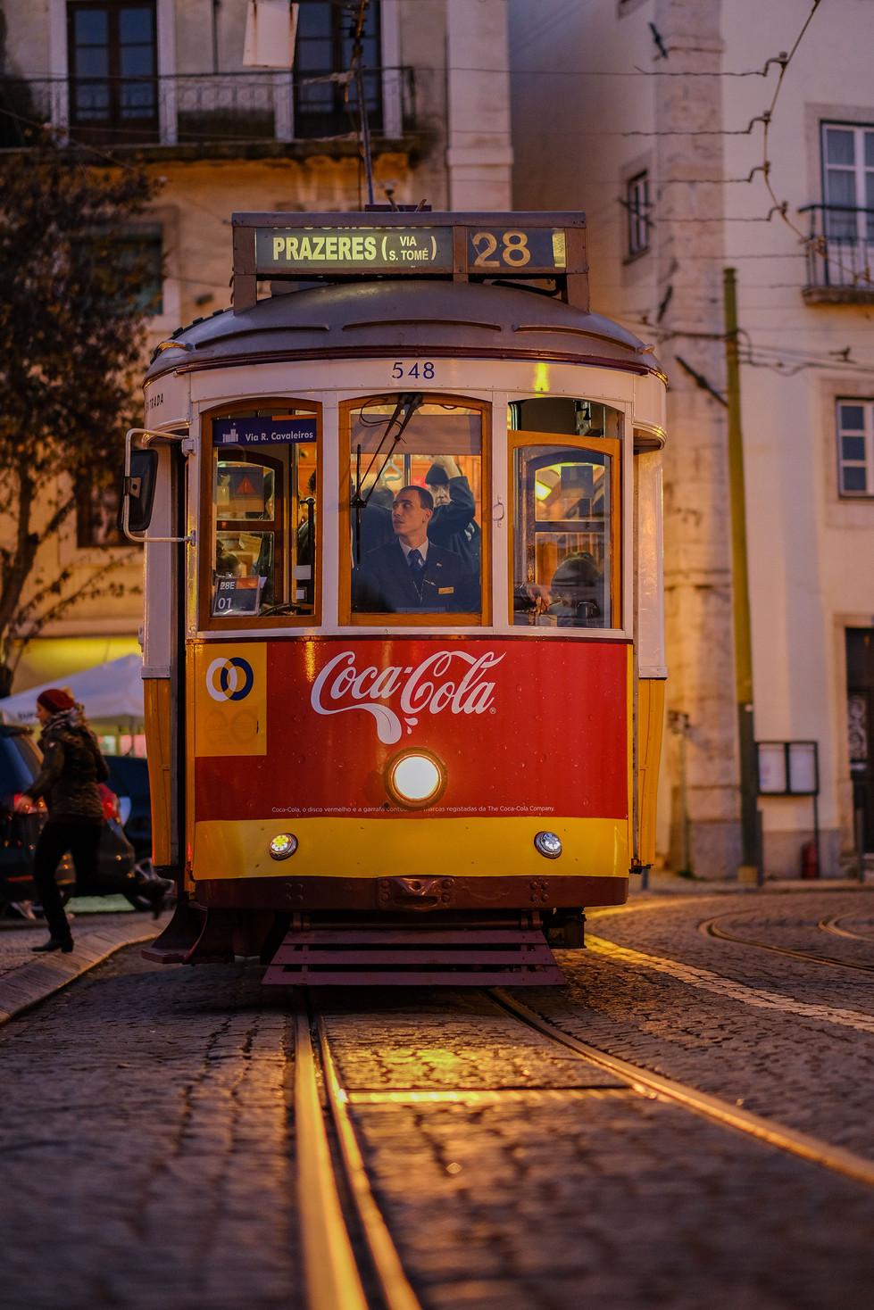 Le nouveau goût de Lisbonne (1)