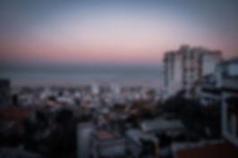 Algiers view ©Sabri Benalycherif
