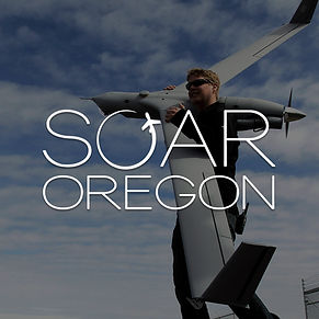 Oregon UAS Test Ranges