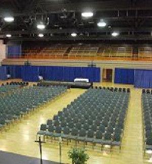 Main Hall Rental