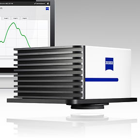 Carl Zeiss Spectroscopy