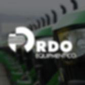 RDO John Deere Tractors