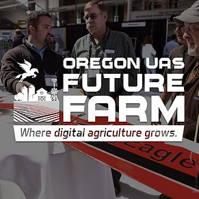 Digital Agriculture Expo with drones