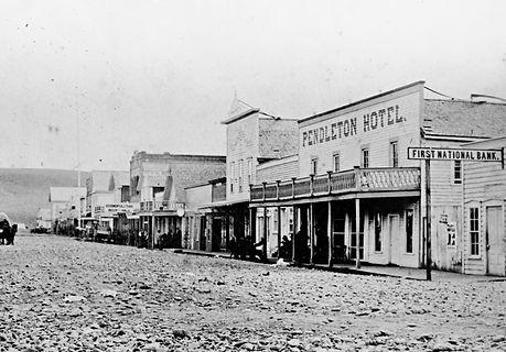 Pendleton_main_street 1860s.jpg