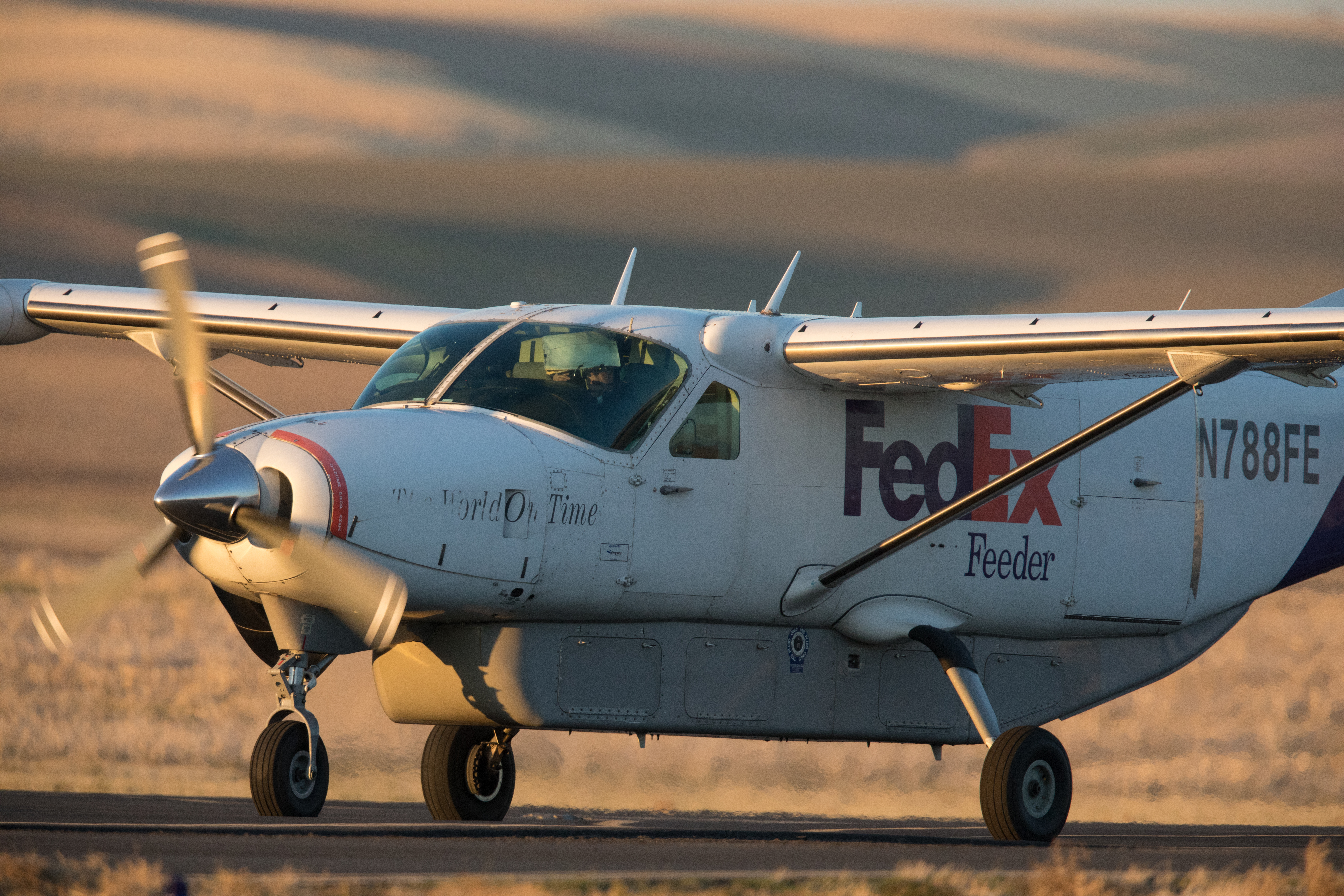 2018 Pendleton Airport Photos-51