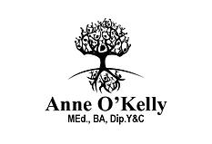 Anne O'Kelly logo