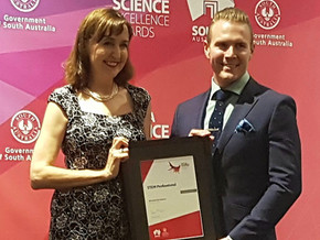 SA Science Excellence Awards