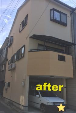 住宅改修工事
