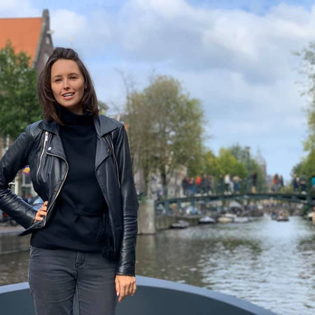 Амстердам – свидание с городом