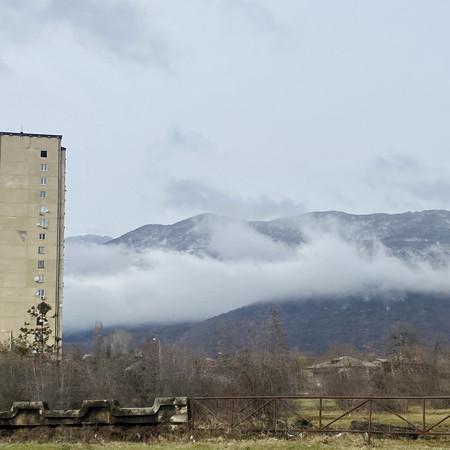 Абхазия – не только Рица, Афон и дача Сталина