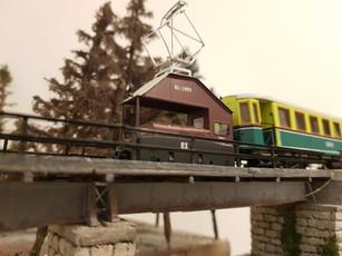 Höllentalbahn Payerbach
