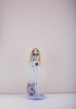 Маленькая Алиса (продана)