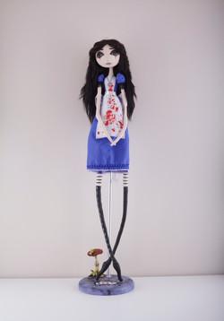 Алиса в стране кошмаров (в наличии)