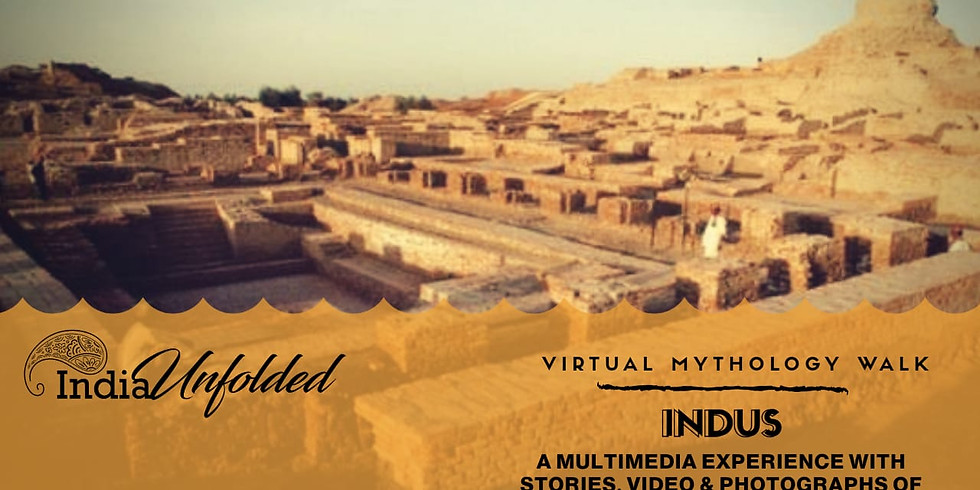Indus - Following The Footprints of A Civilisation