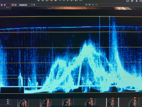 More About the Waveform