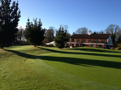 9th+green+clubhouse