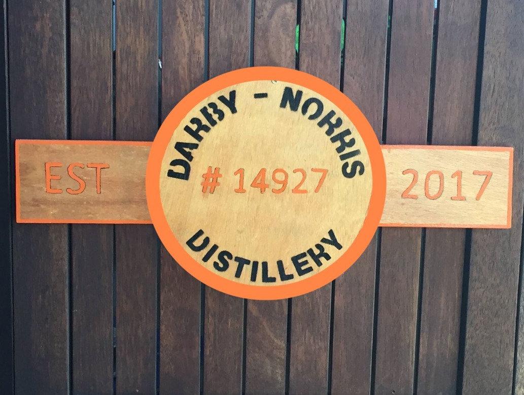1 Person Distillery Tour