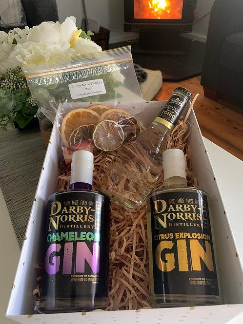 Gin Pack