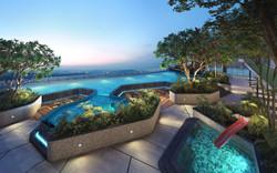Exsim_KelanaJaya_Pool_Evening_Lowres