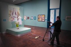 Wizard of Oz Museum Videography