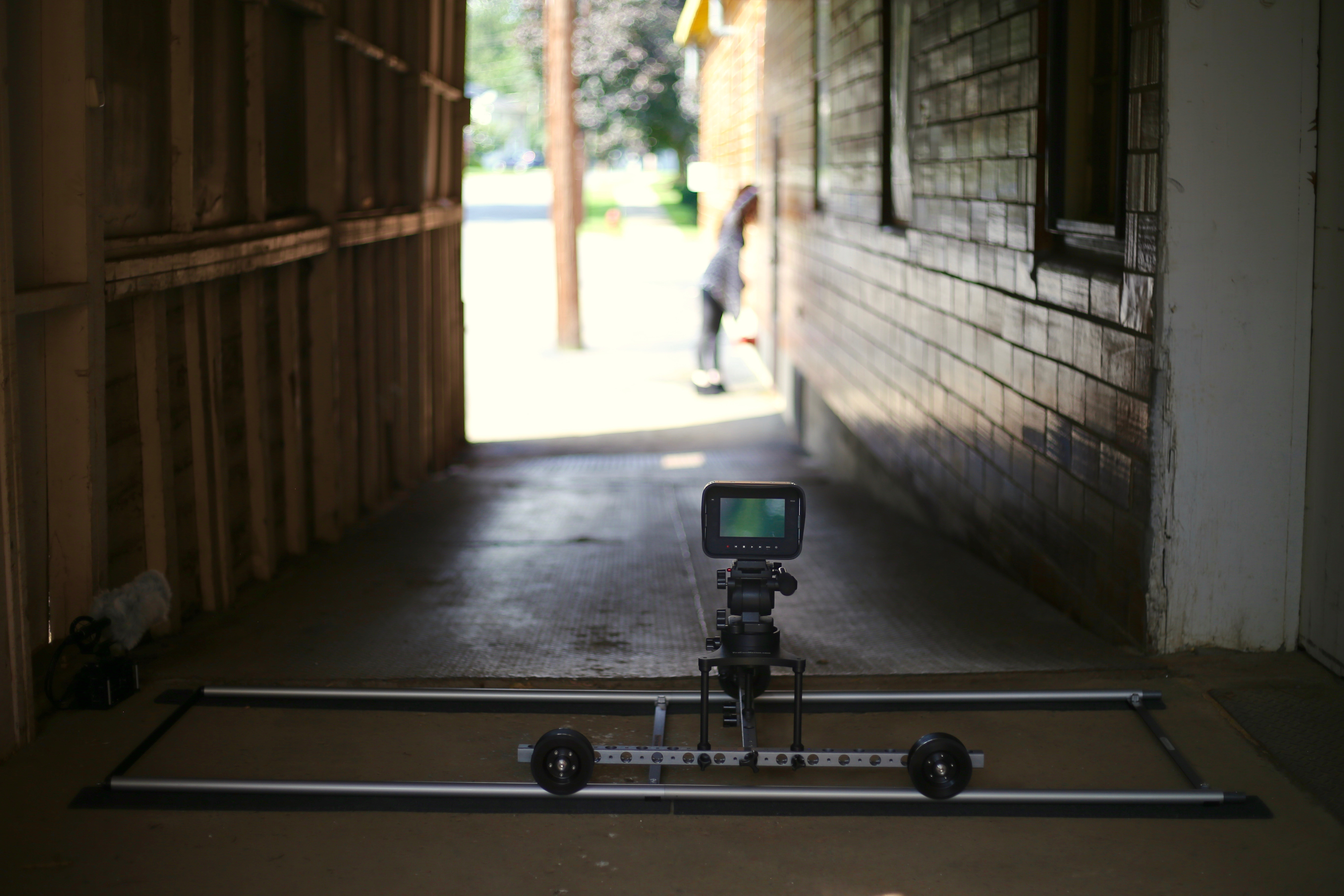 ProCam Motion Dolly