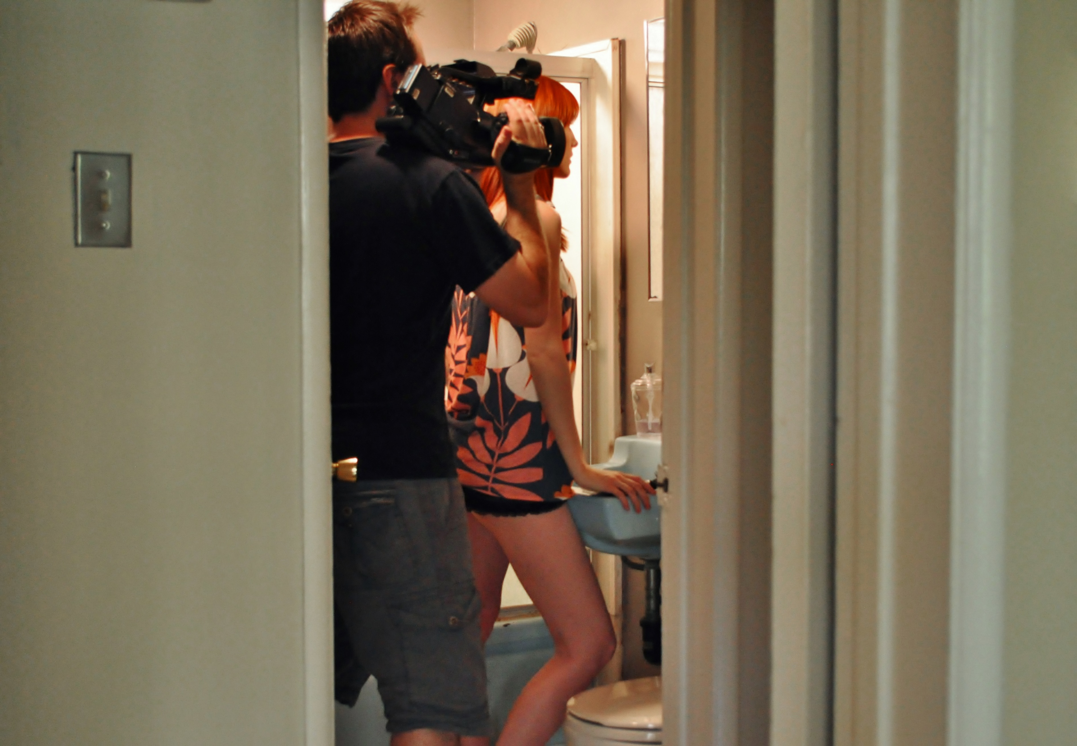 Shane Cole Cinematographer