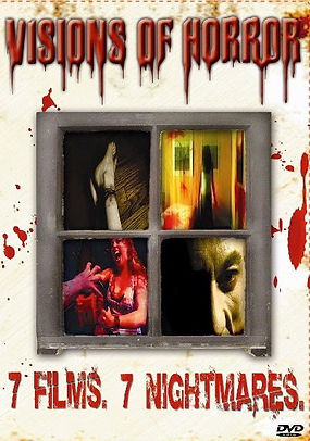 Visions Of Horror Movie Poster