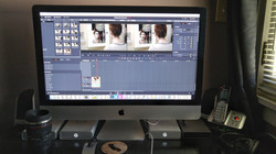Final Cut Pro Editing Commerical