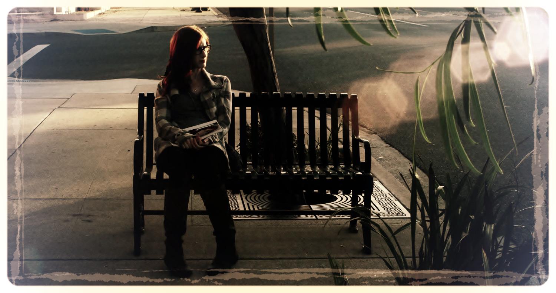 Megan Lynn Struggle Short Film