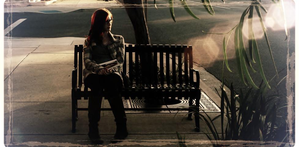 Film Still Struggle Short Film