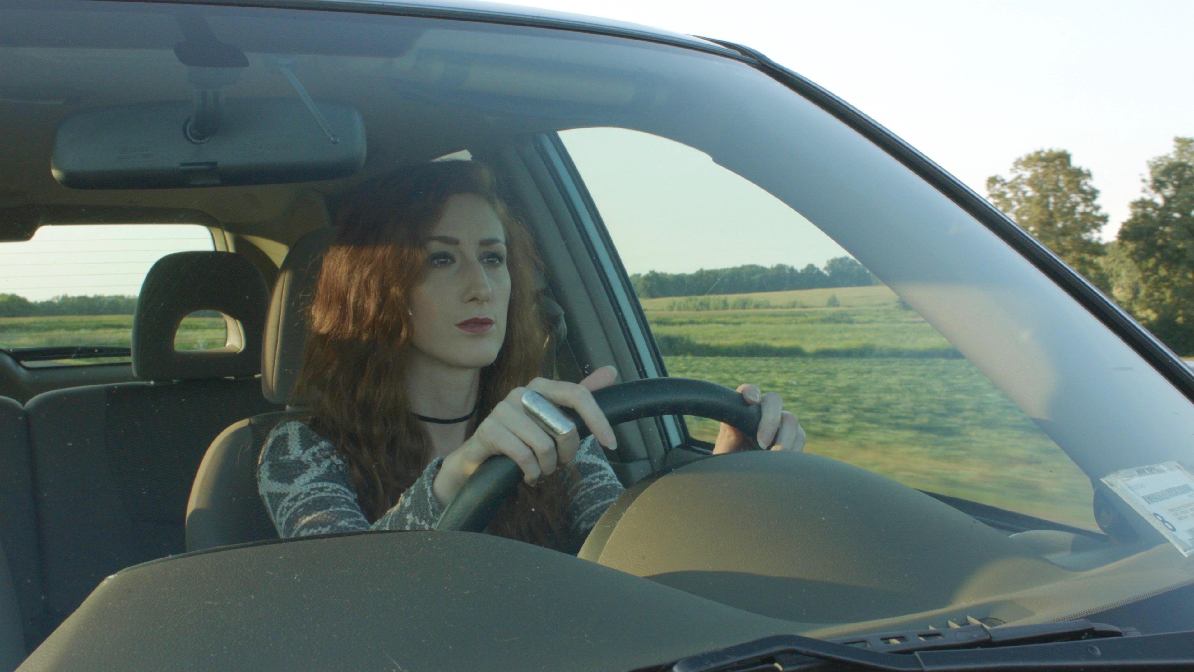 Actress Megan Lynn