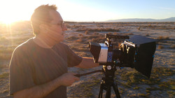 Videography in the California Desert