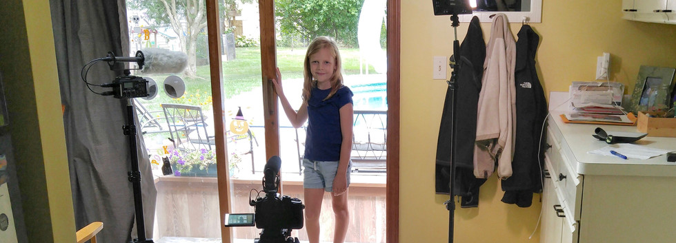 The Sitter ProCam Motion Dolly On Locati